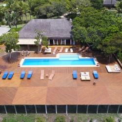 Deck Villa